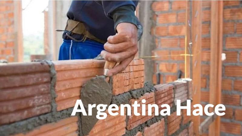 ARGENTINA HACE